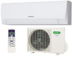 General Eco 2 Inverter ASHG 12 LLCA / AOHG 12 LLC